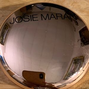 Josie Maran argan matchmaker powder foundation